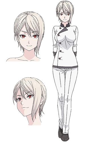 Nakiri Alice