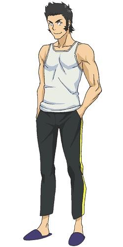 Aoki Daigo