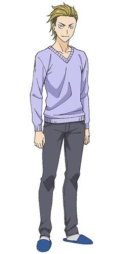Satou Shouji